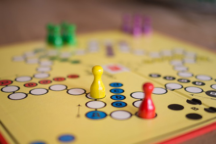 Board Business Win Competition Game Strategy